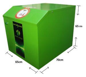 Manual tehnic Pompa de Caldura Apa Apa Sol